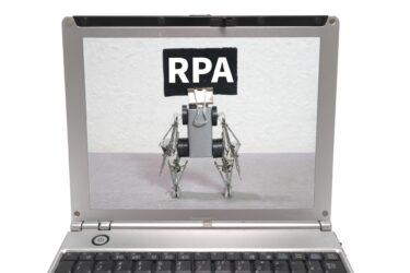 RPAは、一人一台になる!?